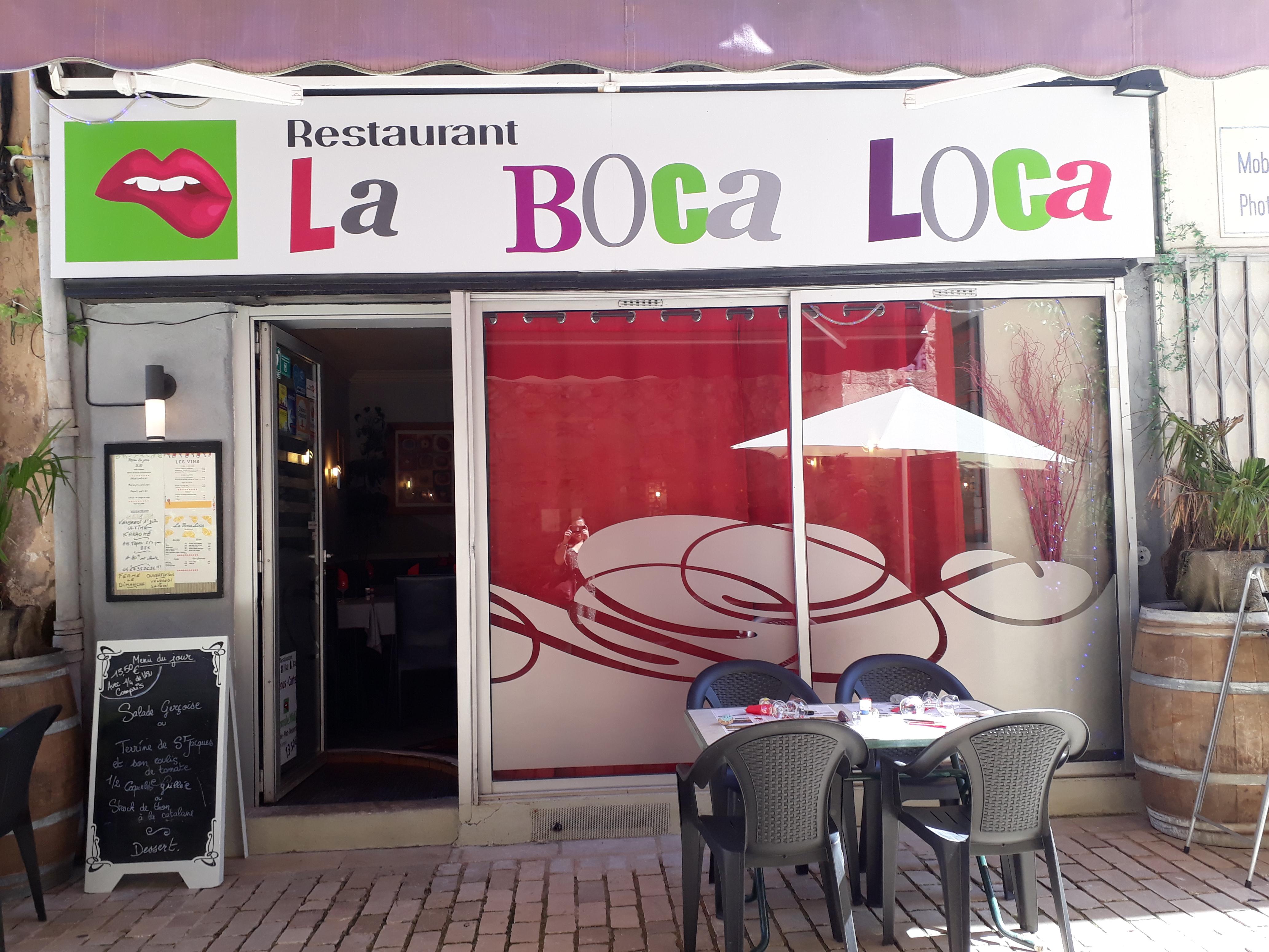 LA BOCA LOCA - LA-BOCA-LOCA-BEDARIEUX - Crédit : Office de Tourisme Bédarieux Grand Orb