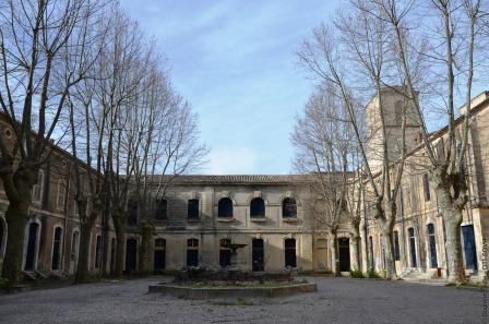 Abbaye d'Aniane (2)