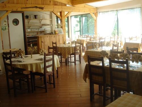 Restaurant de Labeil