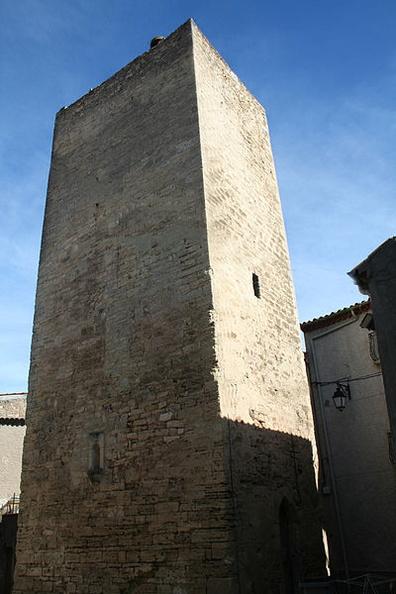 tour-medievale-Alignan-du-vent
